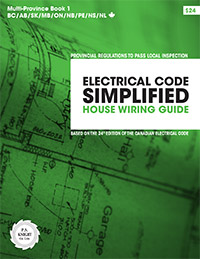 Fabulous Electrical Code Simplified House Wiring Guide Ps Knight Co Ltd Wiring Cloud Toolfoxcilixyz
