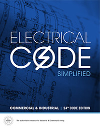 Ontario Electrical Code Book