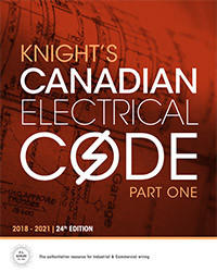 Cool Knights Canadian Electrical Code Ps Knight Co Ltd Wiring Cloud Hisonuggs Outletorg
